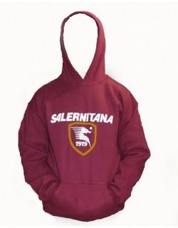 image: Salernitana felpa bimbo 22 XL