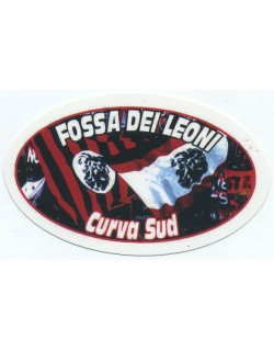 image: Adesivo Milan 14
