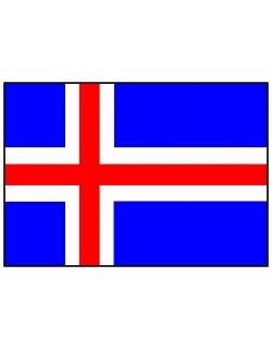 image: Bandiera Islanda