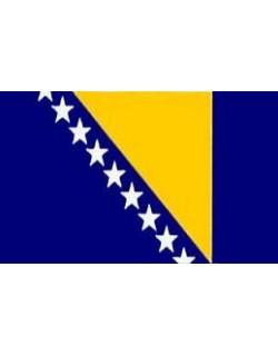 image: Bandiera Bosnia