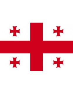 image: Bandiera Georgia