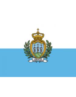 image: Bandiera Repubblica San Marino
