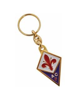 image: Fiorentina portachiavi metallo