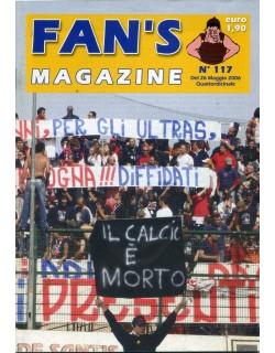 image: Fan's Magazine N°117