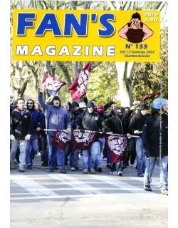 image: Fan's Magazine N°133