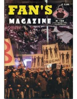 image: Fan's Magazine N°188