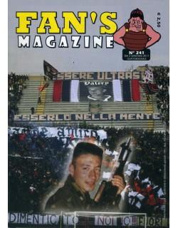image: Fan's Magazine N°241