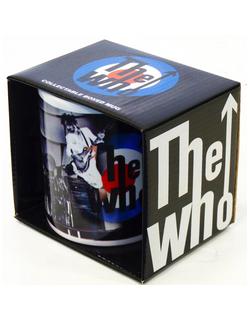 image: The Who tazza ufficiale