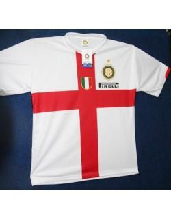 image: Inter maglietta centenario L