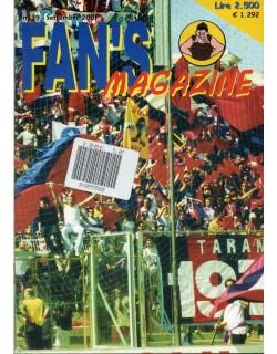 image: Fan's Magazine N°039