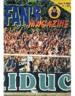 image: Fan's Magazine N°040