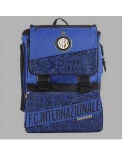 image: Inter zaino blu