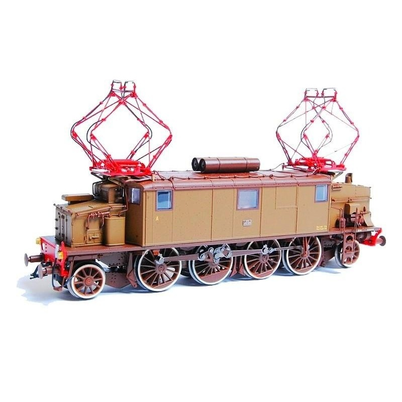 image: Locomotore trifase
