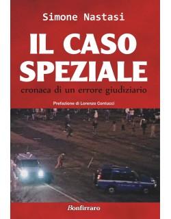 image: Il caso speziale - Simone Nastasi