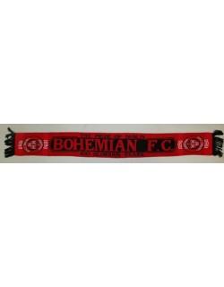 image: Sciarpa Bohemian F.C.
