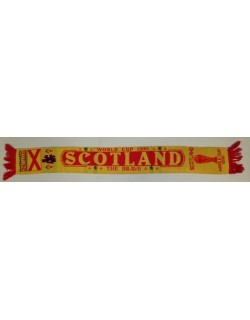 image: Sciarpa Scotland 1