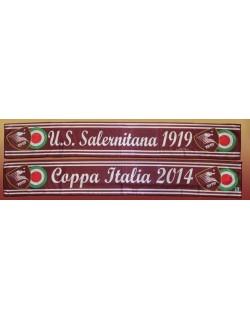image: Salernitana sciarpa 136