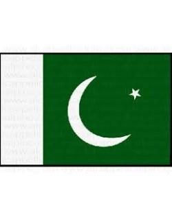 image: Bandiera Pakistan