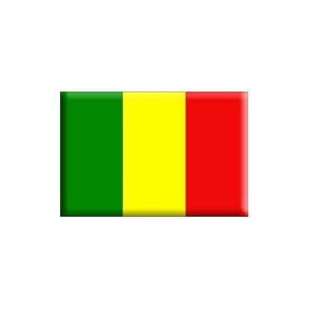 image: Bandiera Mali