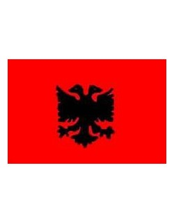 image: bandiera Albania