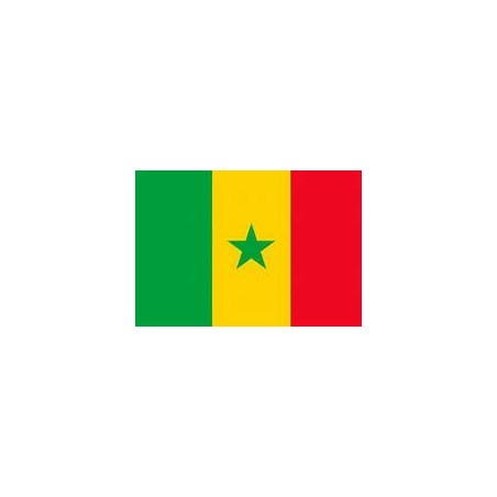 image: Bandiera Senegal