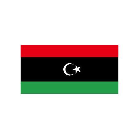 image: Bandiera Libia