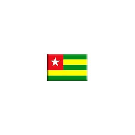 image: Bandiera Togo