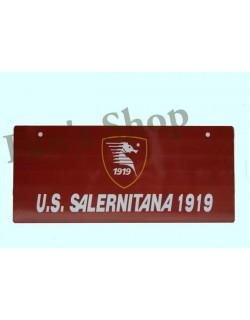 image: Salernitana targa