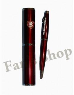image: Salernitana penna in tubo