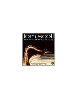 LP Streamlines di Tom Scott
