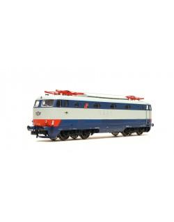 image: Locomotiva Elettrica FS E.447.074 sound HR2277