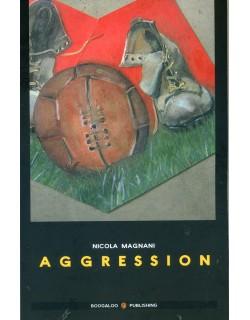image: Aggression di Nicola Magnani