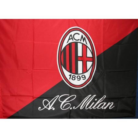 image: Bandiera Milan 2