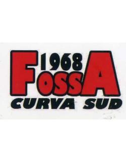 image: Adesivo Milan 26