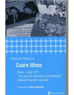 """image: Lazio """"Cuore Tifoso"""""""
