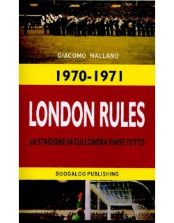 "image: LONDON RULES di ""Giacomo Mallano"""