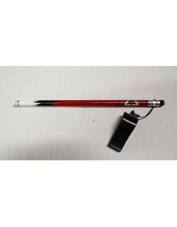 image: Milan matita fischietto