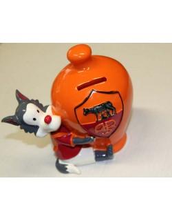 image: Roma Salvadanaio mascotte