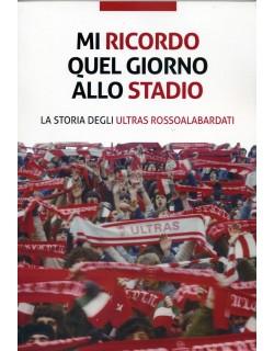 image: Triestina- Mi ricordo quel giorno allo stadio