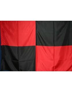 image: Bandiera scacchi rossonera