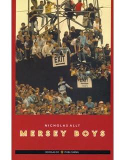 image: Nicholas Allt: MERSEY BOYS