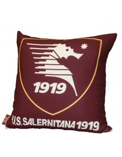 Cuscino Salernitana granata stemma