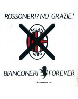 image: Adesivo Juventus 12