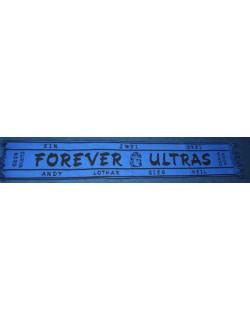 Sciarpa Forever Ultras Inter