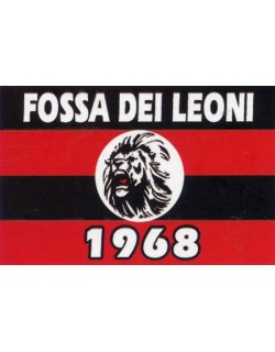 image: Adesivo Fossa Milan rettangolare