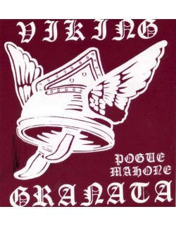 image: Adesivo  Viking Granata Torino