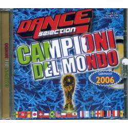 image: Cd Campioni del mondo 2006